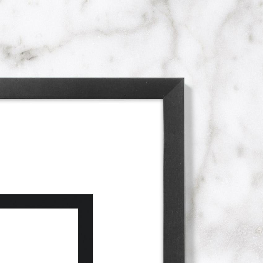 cadres the birth poster. Black Bedroom Furniture Sets. Home Design Ideas